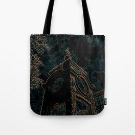 Kröpcke Tote Bag