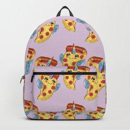 Pizza Unicorn Backpack