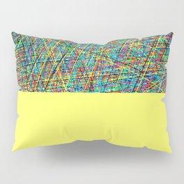 kombinat Pillow Sham