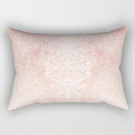 Flow II Rectangular Pillow