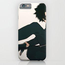 Kuroo Tetsurou Haikyuu iPhone Case