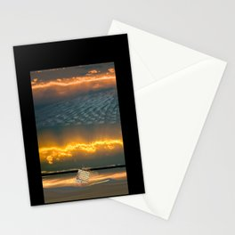 Title: To Ea.               ANALOG  Stationery Cards