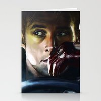drive Stationery Cards featuring Drive by Jordan Grimmer