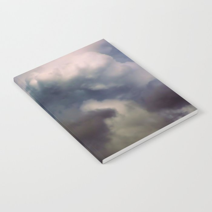 Ethereal Notebook