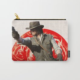 I've Come For You Carry-All Pouch