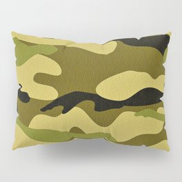 ARMY Pillow Sham