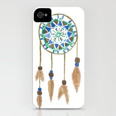 Dream Catcher iPhone (4, 4s) Slim Case