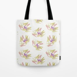 Сlothespins Tote Bag