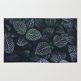 Leaves 2 by Annie Spratt Rug