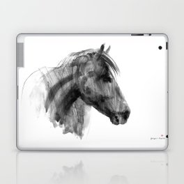 Wild horse  Laptop & iPad Skin