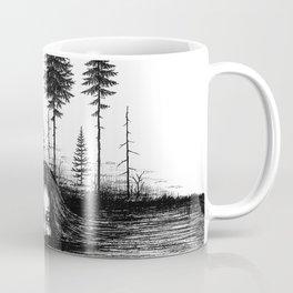 Water Spirit Coffee Mug