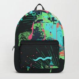 CASTLE OF GOOP II Backpack