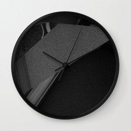 Gatherer Three Wall Clock