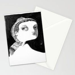 odalisque Stationery Cards