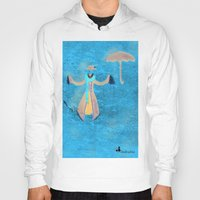 mary poppins Hoodies featuring Mary Poppins by fedralita