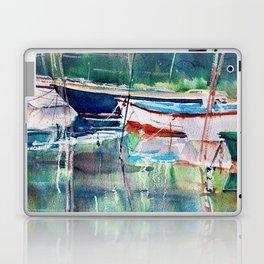 Dinghies Laptop & iPad Skin