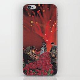 Red King Crab iPhone Skin