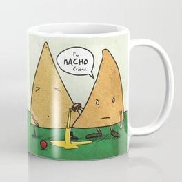 Nacho Friend Coffee Mug
