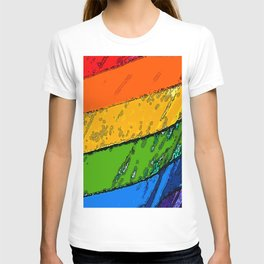 Equality Colors T-shirt