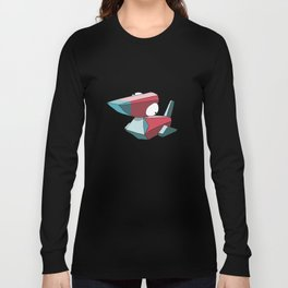 Pokémon - Number 137 Long Sleeve T-shirt