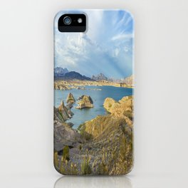 Lake Mead iPhone Case
