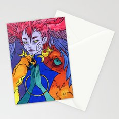 calcemin Stationery Cards