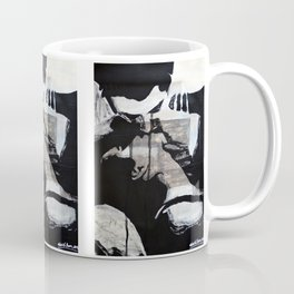 I also cry, and you don't even know that...!!! Coffee Mug