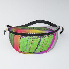Gift Wrapped Fanny Pack