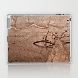 Armageddon Bay Laptop & iPad Skin