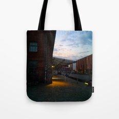 OUTSIDE Tote Bag