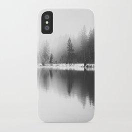 Rhythm of Nature iPhone Case