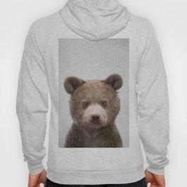 Baby Bear - Colorful Hoody