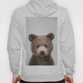 Baby Bear - Colorful Hoody
