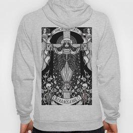 Saint Wilgefortis Hoody