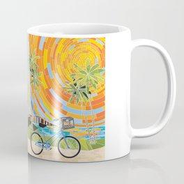 FL Keys Bicycle Coffee Mug