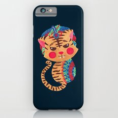 The Little Bengal Tiger Slim Case iPhone 6s