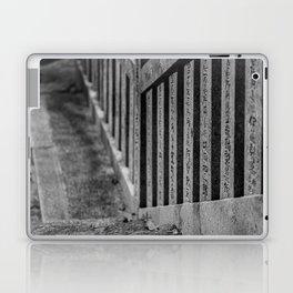 Shrine Steps Laptop & iPad Skin