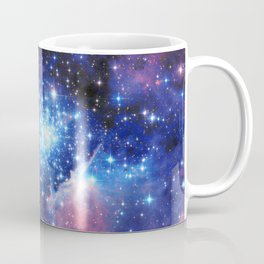 Extreme Star Cluster Coffee Mug