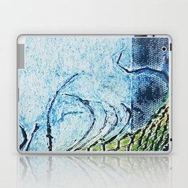 gravura colagraf landscape 01 Laptop & iPad Skin