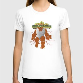 METLAR T-shirt
