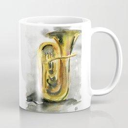 Solo tuba Coffee Mug