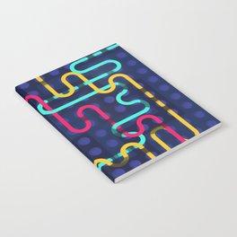 Pipe Dream Notebook
