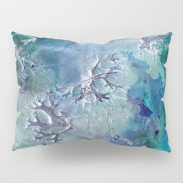 Lunar neuronal essence Pillow Sham