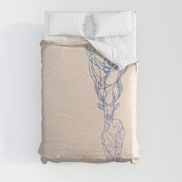 Craving Comforters