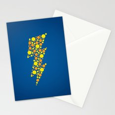 Lightning Stationery Cards