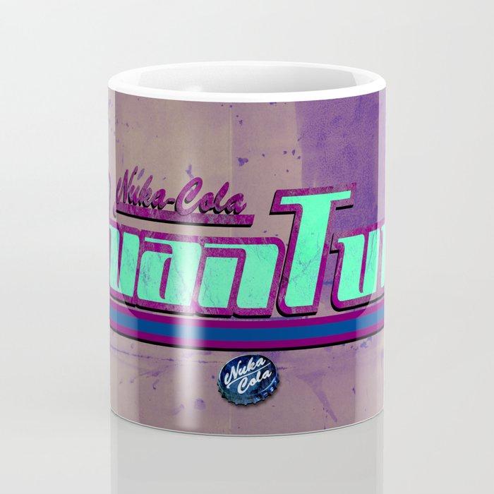 Nuka-Cola Quantum Coffee Mug