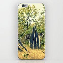 colony iPhone Skin