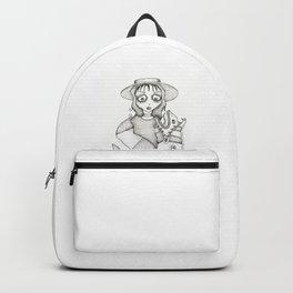 Lydia Backpack