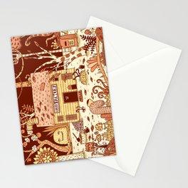 Eureka Factory Stationery Cards