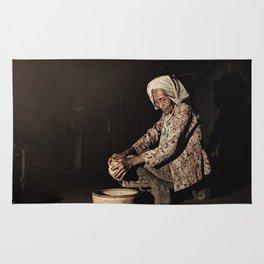 Grandmother 04 Rug